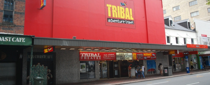 Tribal Theatre