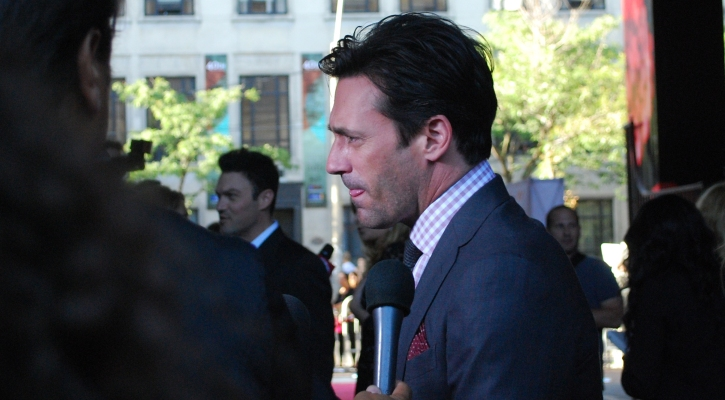 Friends With Kids At TIFF 2011
