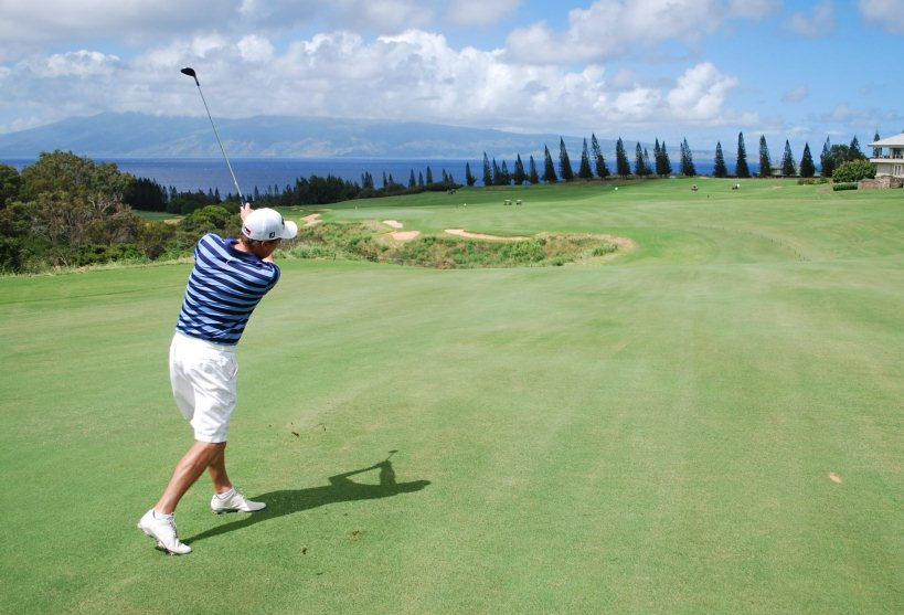 Kapalua Planation Course
